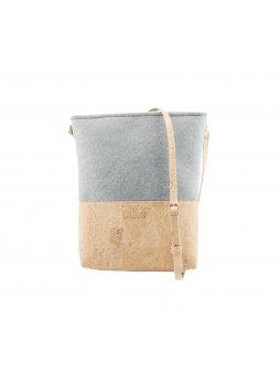 1600 ulsto pectina umhängetasche grau natur kork1553874567