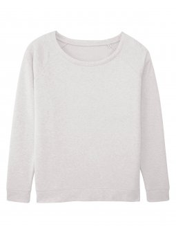 Stella Escapes Cream Heather Grey Packshot Front Main 0