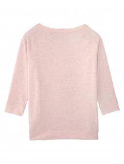 W150 ST Amazes Tencel Cream Heather Pink