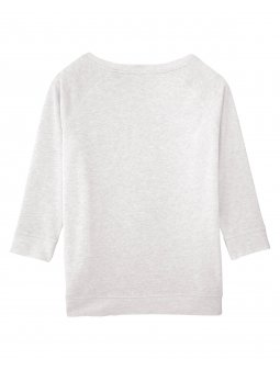 W150 ST Amazes Tencel Heather Grey