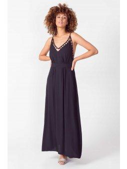 dress viscose laino skfk wdr00929 2n ffb