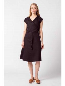 dress lyocell eztizen skfk wdr00906 2n ffb