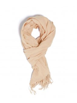 P U751 Wrap Pale Peach