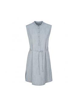 """Dámské šedé šaty """"Judith"""""""
