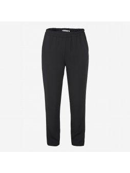 """Dámské černé kalhoty """"Vera"""""""