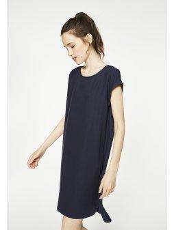"""Dámské modré šaty """"Hila"""""""