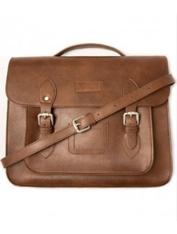 Satchel chestnut 1