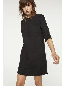 """Dámské černé šaty """"Severine"""""""