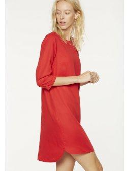 """Dámské červené šaty """"Fianna"""""""