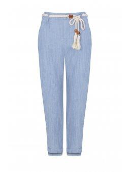 WhylysyQqSsAqpKiqUaA NALO trousers light denim