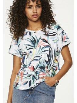"""Dámské tričko """"NALIN PARADISE"""""""