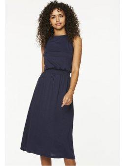 """Dámské modré šaty """"Layla"""""""