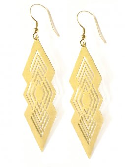 earrings modernimprint gold2