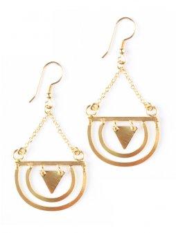 earrings roundthebend