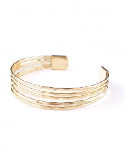 bracelet riverbend gold