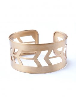 bracelet prairiestyle gold 2
