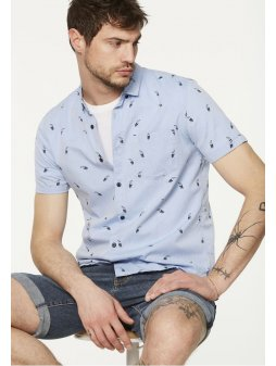 "Pánská košile ""Pepe Tucan"""