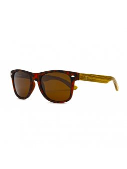 027 way tortoise brown