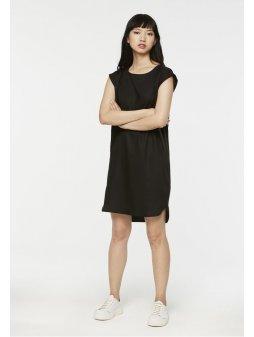 """Dámské černé šaty """"Hila"""""""