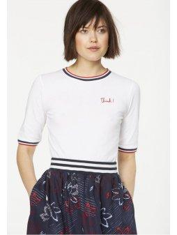 """Dámské tričko """"Emma Think"""""""