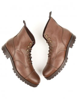 work boots chestnut 2 1