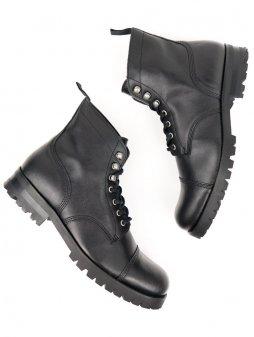 work boots black 3 2