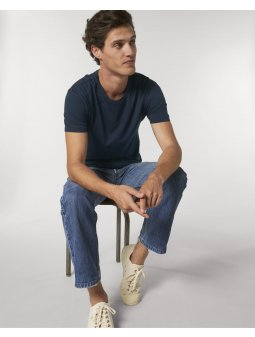 Stanley Feels Dark Heather Denim Studio Front Main 0