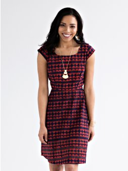 dress modern traditions poppy m