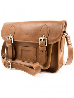 11 inch satchel 2 new