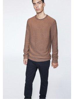 """Pánský svetr z biobavlny """"Murray"""""""