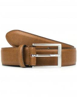 classic 3.5cm belt tan 4