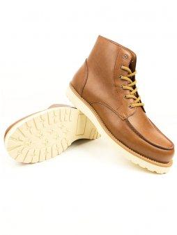 rig boots tan 5 1
