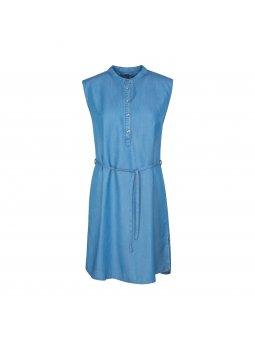 """Dámské modré šaty """"Judith"""""""