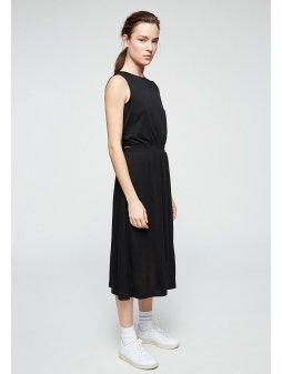 """Dámské černé šaty """"LAYLAA"""""""