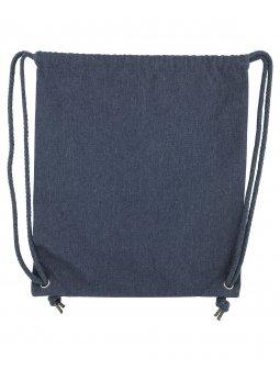 Gym Bag Midnight Blue Packshot Front Main 0