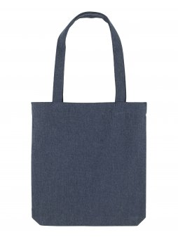 Tote Bag Midnight Blue Packshot Front Main 0