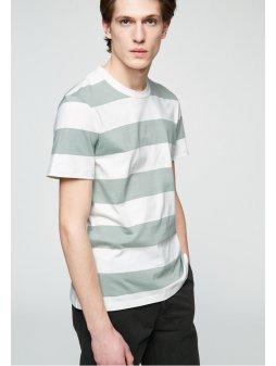 "Pánské proužkaté tričko ""DAARIAN"""