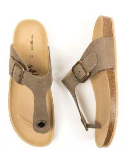 """Pánské sandálky """"Toe Peg Footbed Sandals"""""""