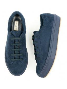 """Pánské modré tenisky """"Colour Sneakers Blue"""" - nový model"""
