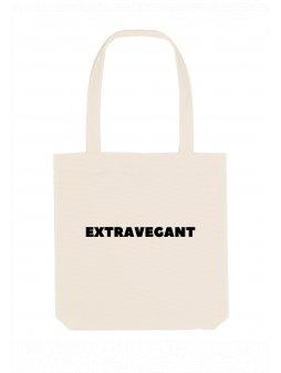 """Plátěná taška """"EXTRAVEGANT"""" bold"""