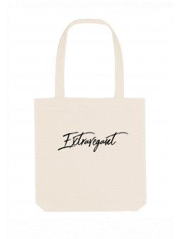 """Plátěná taška """"EXTRAVEGANT"""""""