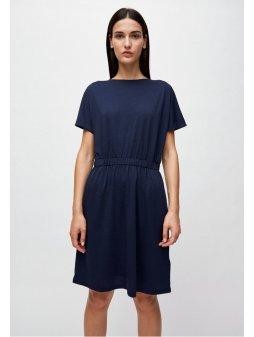 """Dámské modré šaty """"TADINAA evening blue"""""""