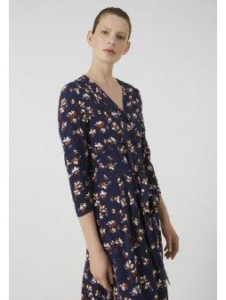"Dámské šaty ""ETNAA FLOWERS AND PETALS"""