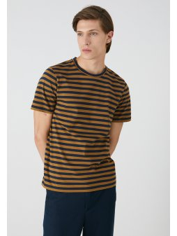 """Pánské pruhované tričko """"JAAMES BRETON"""""""