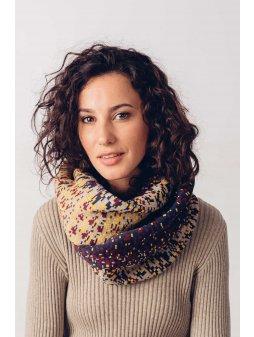 scarf organic cotton rel skfk wsc00225 61 ofb