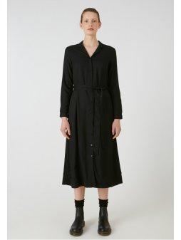 """Dámské černé šaty """"VELLAAMO"""""""