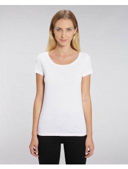 Stella Lover Modal White Studio Front Main 5