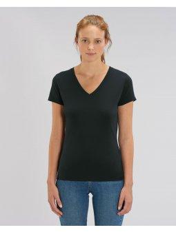 """Dámské tričko """"Stella Evoker"""" černé"""