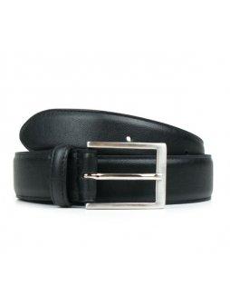 classic 3.5cm belt black