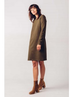 dress organic cotton eitzaga skfk 1 wdr00873 g8 ofb